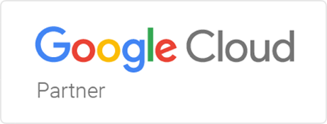 Google Cloud Partner & G Suite Partner